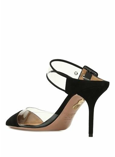 Aquazzura Ayakkabı Siyah